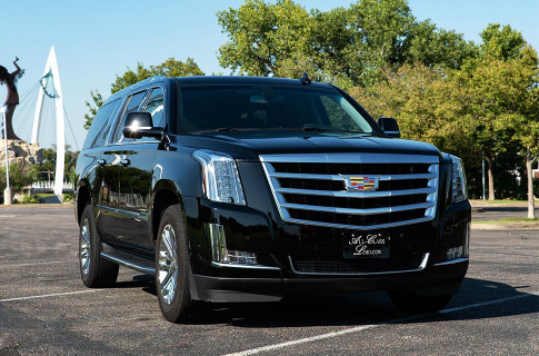 All Class Limo Luxury Suv Cadillac Escalade 2