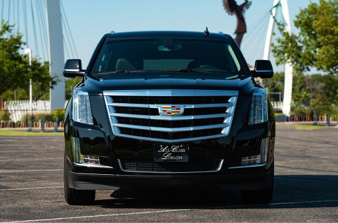 All Class Limo Luxury Suv Cadillac Escalade 3