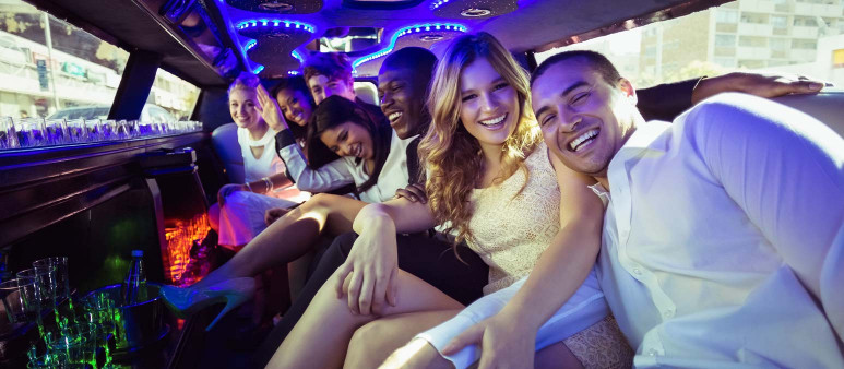 Limo Service Special Occasions