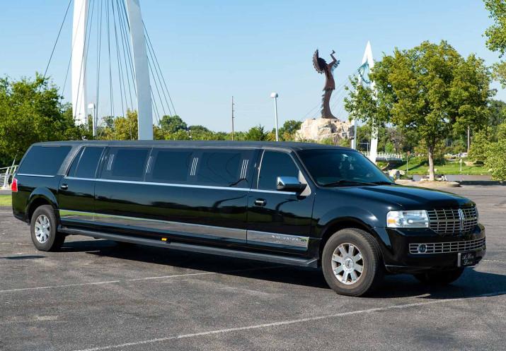 Limo Service Stretch Limousine Suv