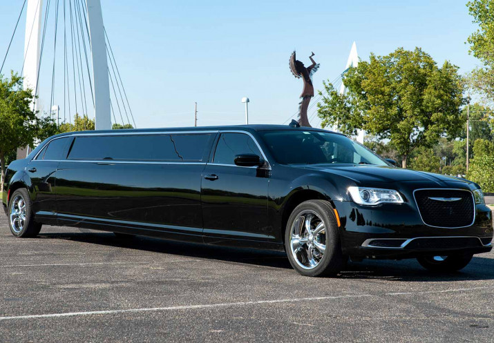 Limo Service Stretch Limousine Transportation
